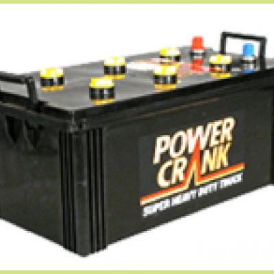 Baterii şi acumulatori