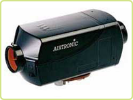 Sirocou Airtronic D2/D4