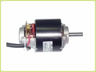 Motoraș calorifer 24v